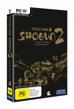 Total War Shogun 2: Gold Edition announced