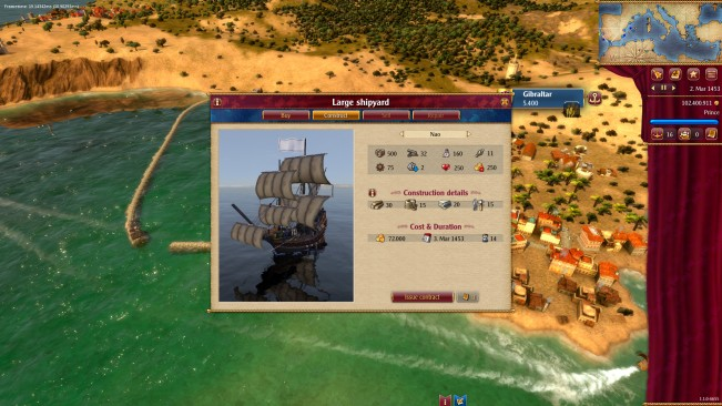Rise of Venice expands 'Beyond the Sea'
