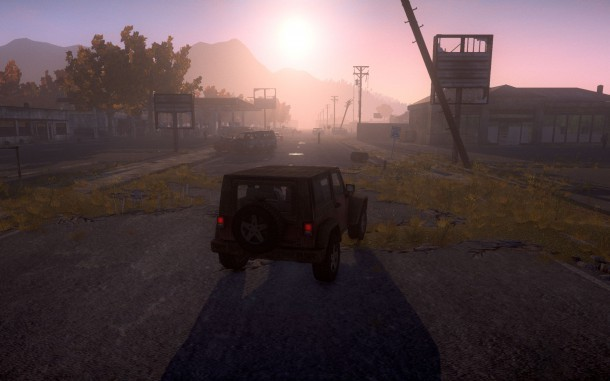 H1Z1: A New Post-Apocalyptic MMO