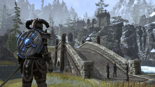 Illegal Elder Scrolls Online Keys To Be Deactivated