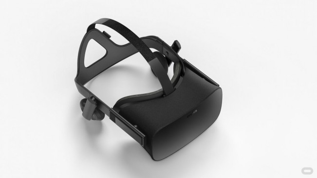 Oculus Makes Major Announcements