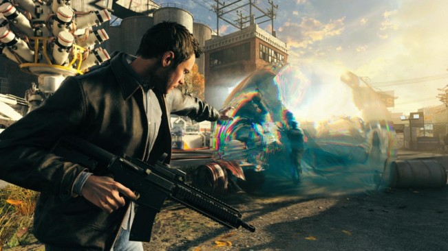 Quantum break to release simutaneously on PC and Xbox One April 5th