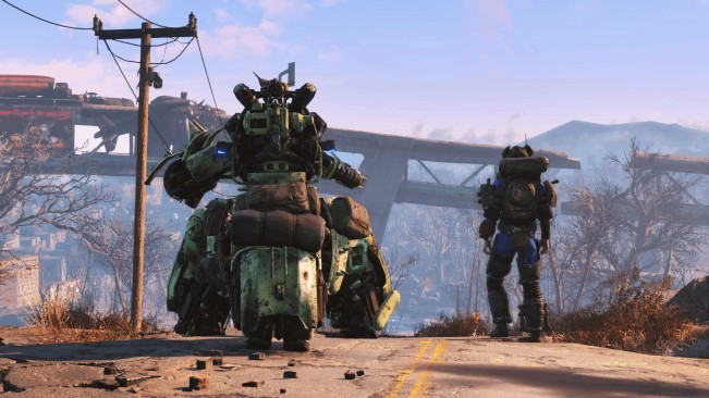 Fallout 4 Season Pass content revealed