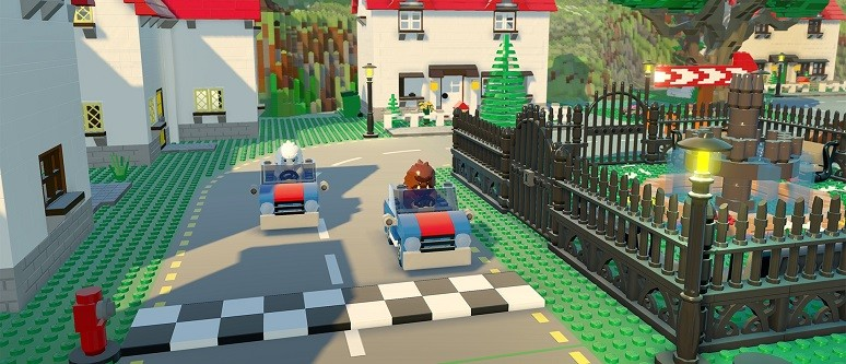 Lego Worlds adds Online Multiplayer   Hooked Gamers