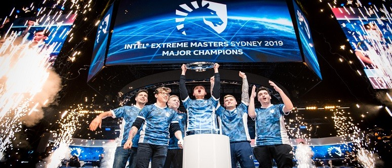 Intel Extreme Masters to head Melbourne Esports Open - News