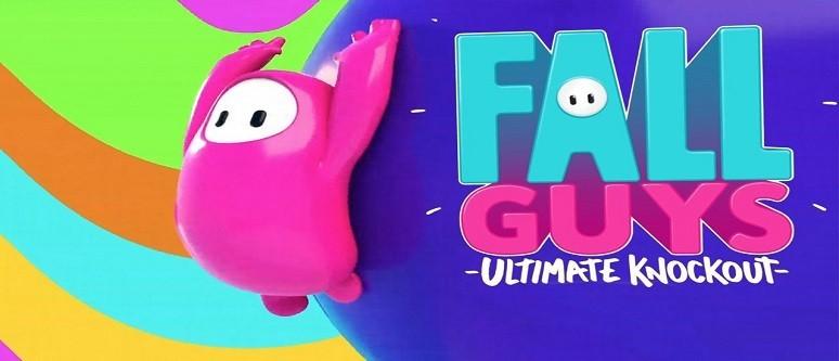 Fall Guys Beta announced  - News