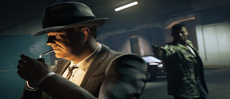 2K hints at new Mafia game with teaser trailer - News
