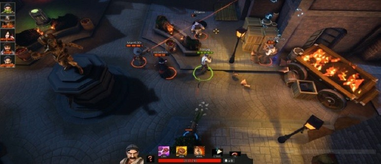 Brimstone Brawlers heads into Early Access - News