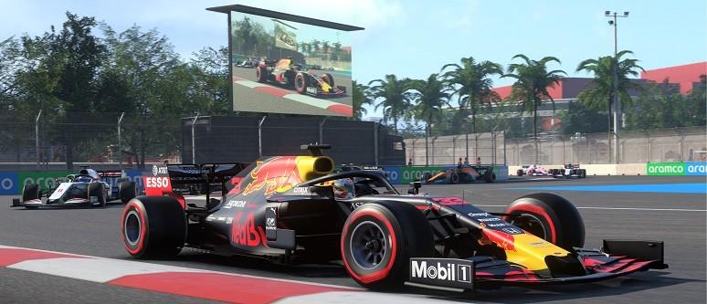 Hanoi circuit revealed for F1 2020 - News