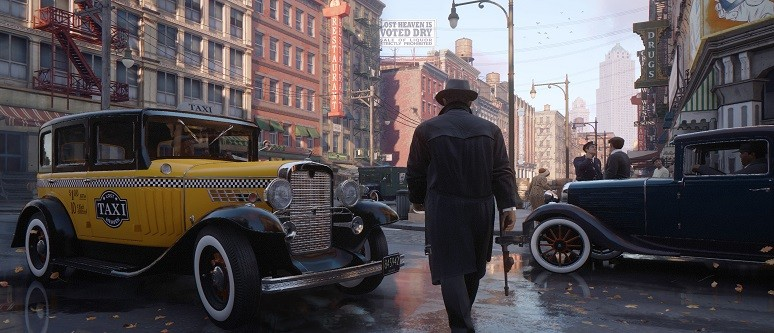 Mafia: Definitive Edition delayed to September - News