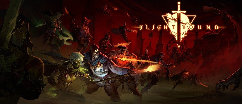 Blightbound heads into Early Access - News