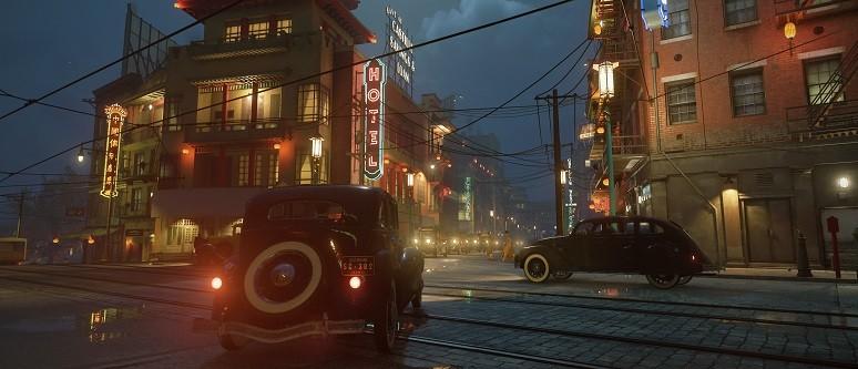 Mafia: Definitive Edition gameplay trailer revealed - News