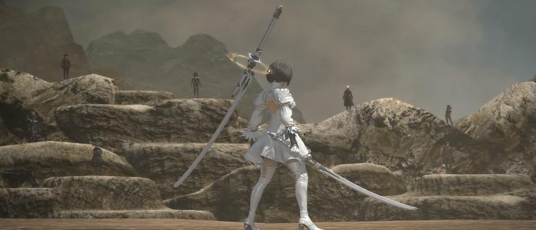 Final Fantasy XIV Online adds major update - News