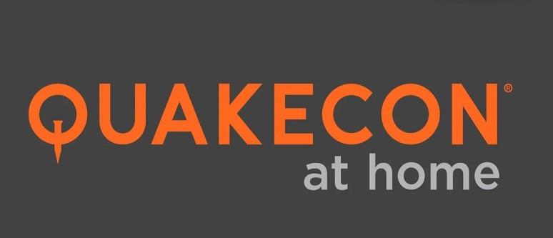 25th Anniversary of QuakeCon - QuakeCon at Home - News