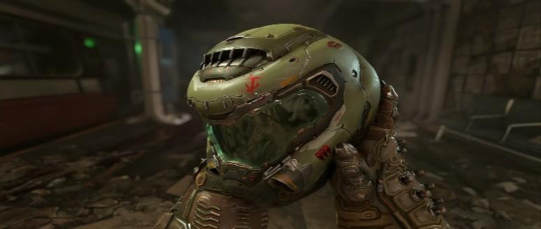 Doom Eternal DLC teaser shown at 'QuakeCon at Home' - News