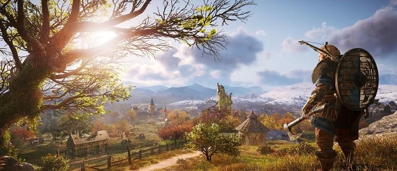Assassin's Creed Valhalla announces musical score - News