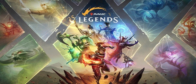 Magic: Legends to enter PC Open Beta on March 23 - News