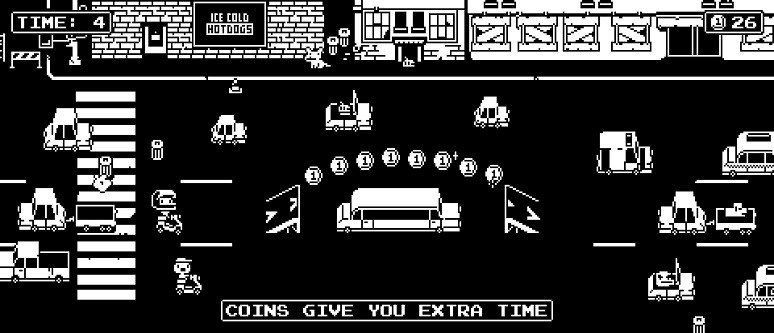Minit Fun Racer heads to Steam (for charity) - News