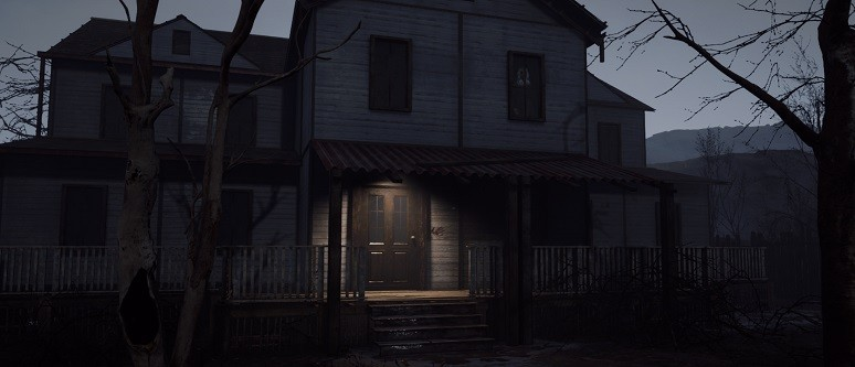 Horror Story: Hallowseed announced for Early Access - News