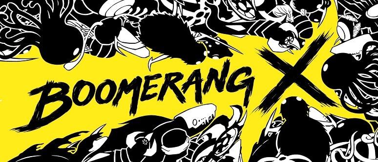 Boomerang X announced - News