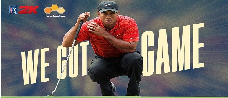 Tiger Woods joins 2K in exclusive deal - News