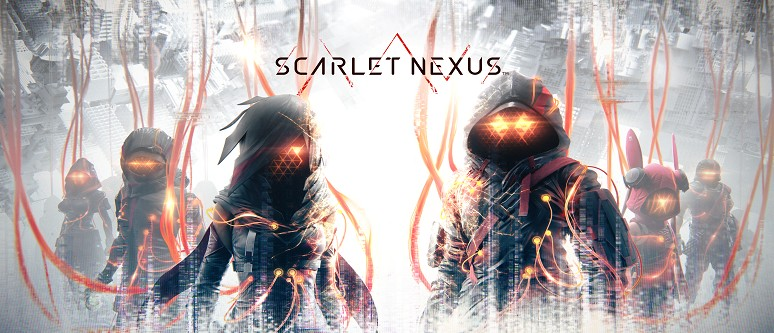 Scarlet Nexus dated for June 25th - News
