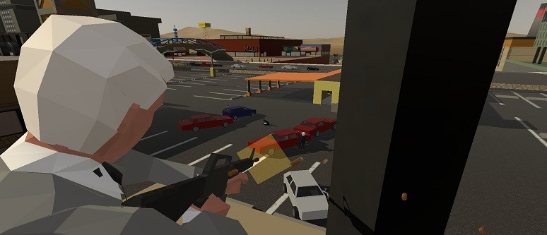 Devolver's Sub Rosa Enters Early Access - News