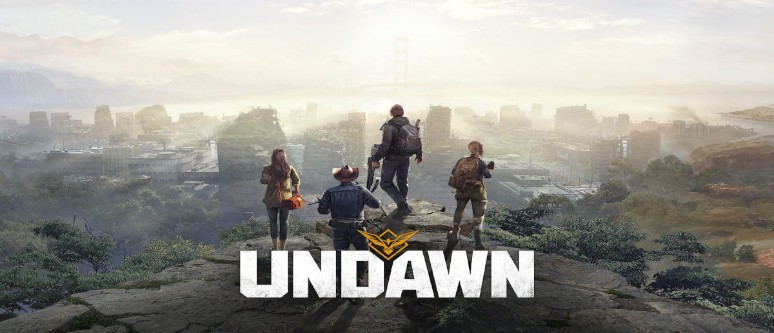 Post-Apocalyptic Undawn Coming To PC This Fall! - News