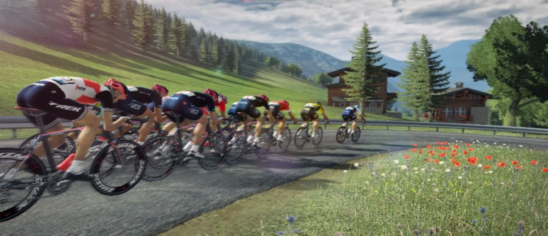 Pro Cycling Manager Returns for 2021 - News