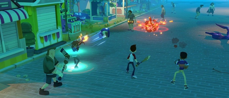 Last Kids on Earth and the Staff of Doom heads to PC - News