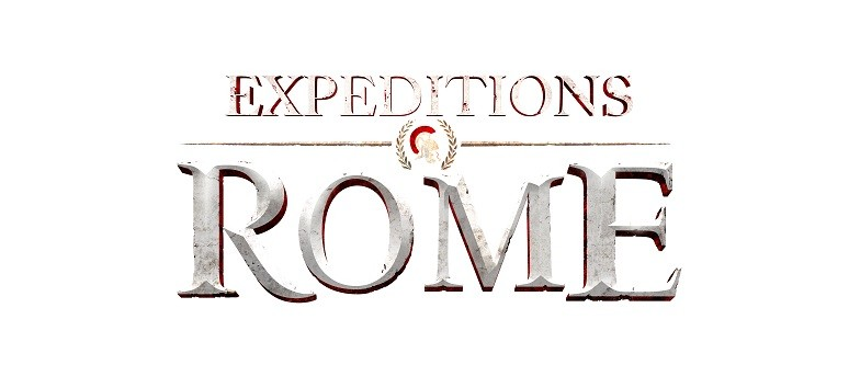 All roads lead to Rome - New Expeditions game announced - News