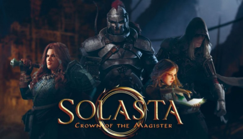 SOLASTA: CROWN OF THE MAGISTER - News