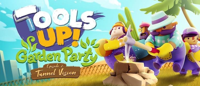 Tools Up! DLC brings a summer vibe - News