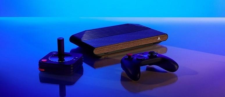 Atari returns with the new Atari VCS - News