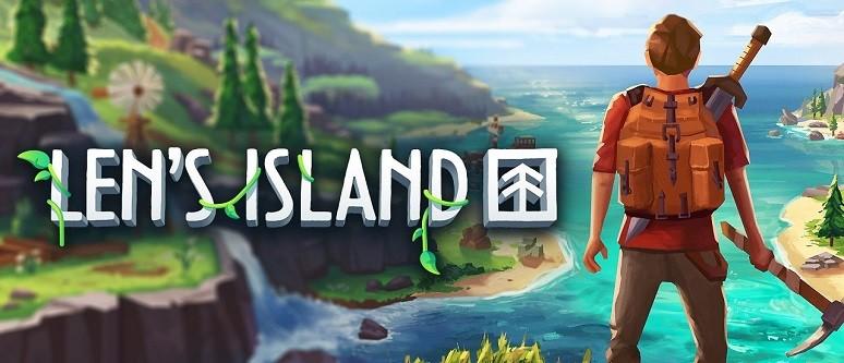 Len's Island gets a gameplay trailer - News