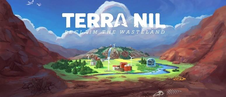 Restore an ecosystem in Terra Nil - News