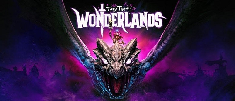 Tiny Tina's Wonderlands announced by 2K and Gearbox - News