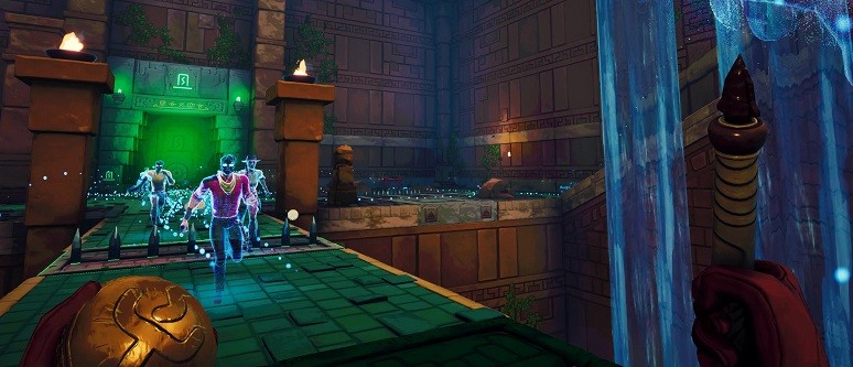 Phantom Abyss Opens Its Gates Today - News
