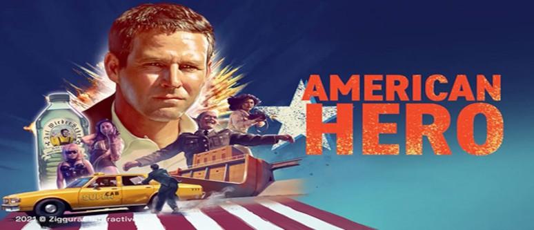 Atari Jaguar CD - American Hero - News