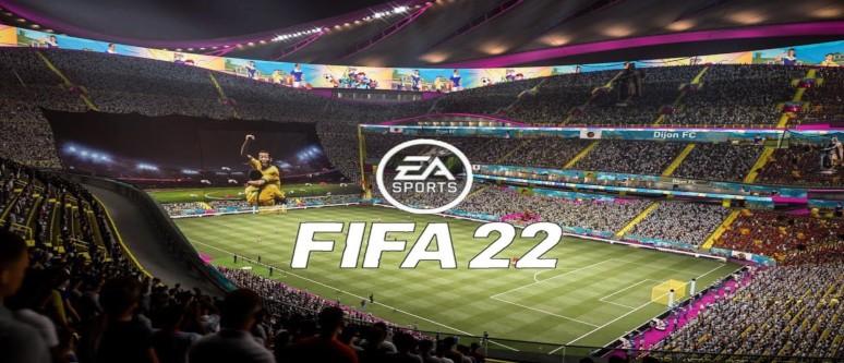 EA Sports Announces FIFA 22 - News
