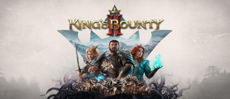 Katherine Shows Magic In Kings Bounty II - News