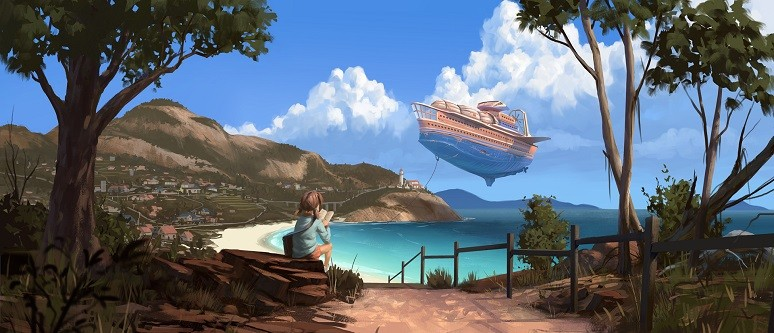 Wayward Strand announced for PC and Playstation consoles - News