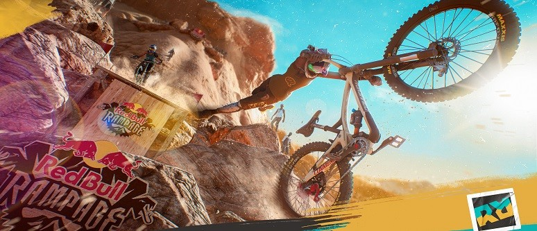 Riders Republic Beta now available - News