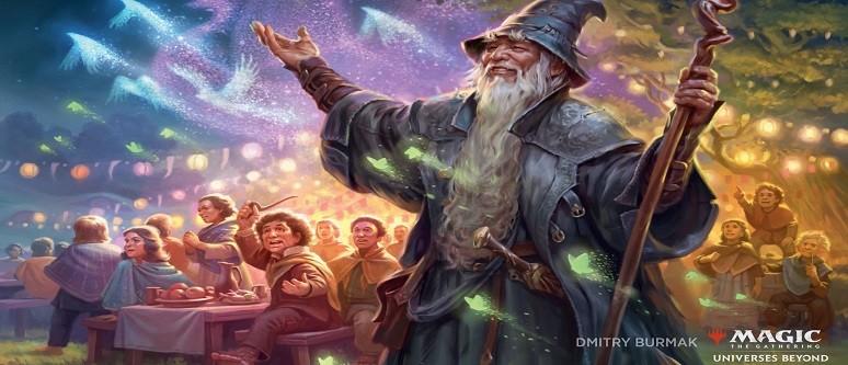 Magic: The Gathering Showcase details revealed - News