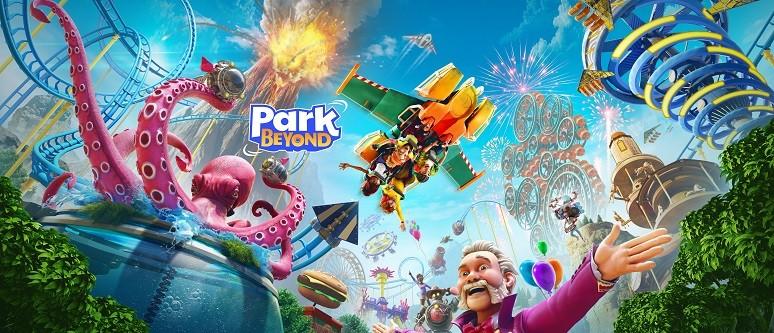 Theme park manager Park Beyond announced - News