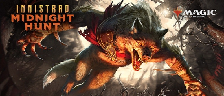 Time for a Midnight Hunt with Magic: The Gathering - News