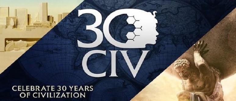 30 Years of Civilization - News