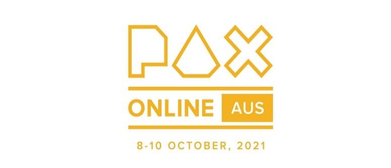 PAX AUS Online schedule is live - News