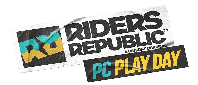 PC PLAY DAY FOR RIDERS REPUBLIC - News