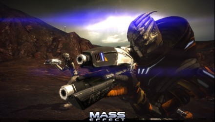 PC Mass Effect in May
